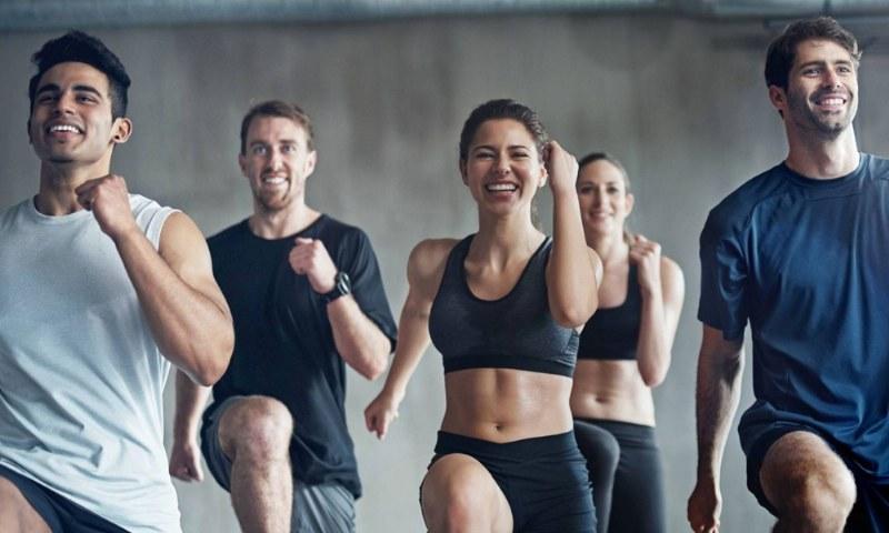 Fare fitness a casa anche senza attrezzi: ecco come si può fare