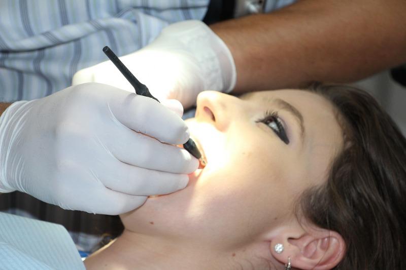 La salute di denti e gengive in gravidanza