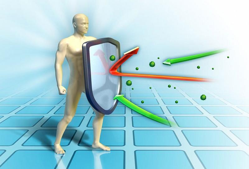 Rafforzare il proprio sistema immunitario: come si fa?
