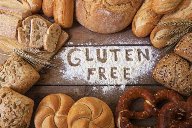 L'intolleranza al glutine si può gestire a tavola
