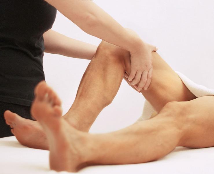 Massaggiatore olistico: la nuova professione