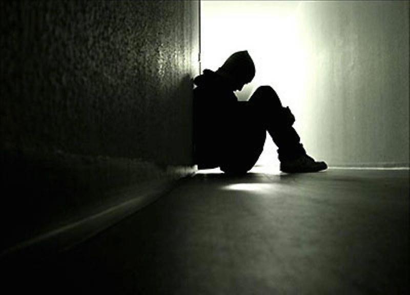 Come distinguere la depressione dalla semplice tristezza