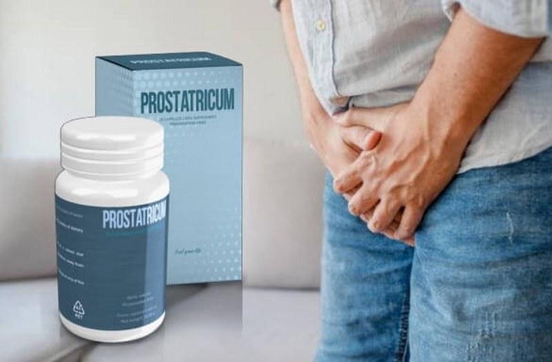 Prostatricum Plus integratore contro la prostatite: funziona davvero?