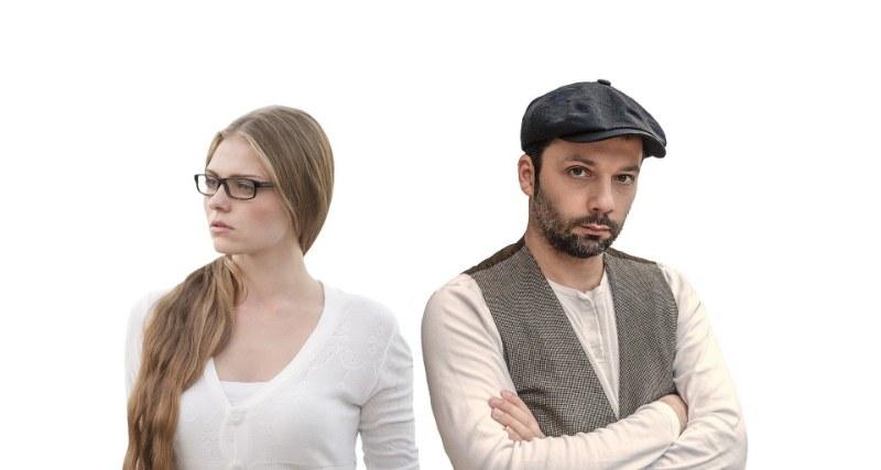 Rapporto di coppia in crisi? Provate a vivere un'esperienza mozzafiato per ritrovare l'intesa