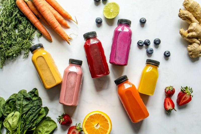 Alimenti salutari per il corpo in caso di carenza di ferro